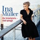 Die Schallplatte-nied opleggt by Ina Müller