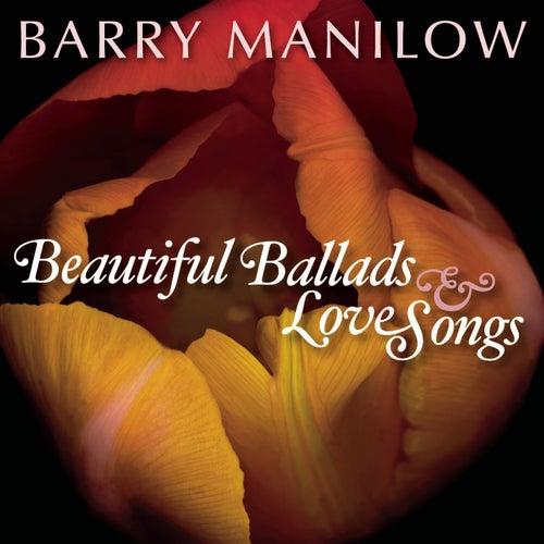 Beautiful Ballads & Love Songs von Barry Manilow