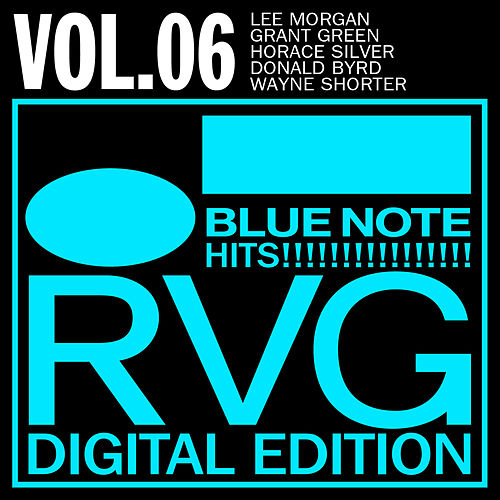 Blue Note Hits! - Vol. 6 von Various Artists