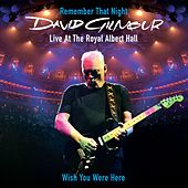 Wish You Were Here von David Gilmour