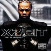 Man VS Machine von Xzibit