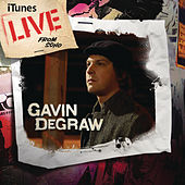Live From Soho von Gavin DeGraw