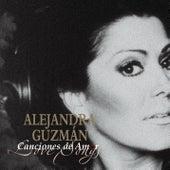 Canciones De Amor De Alejandra Guzman by Alejandra Guzmán