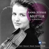 Anne-Sophie Mutter - A Portrait von Various Artists