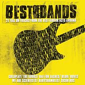 Best Of The Bands 2 von Various Artists