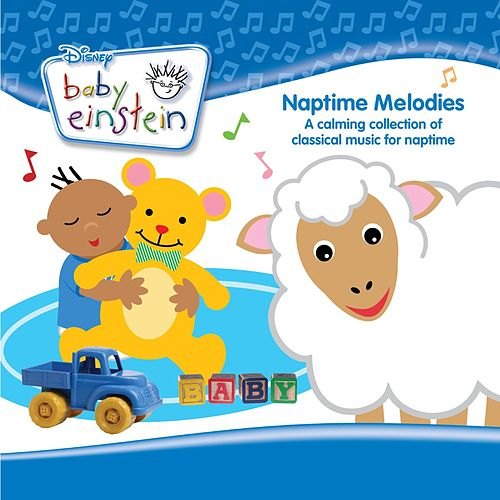Baby Einstein: Naptime Melodies von The Baby Einstein Music Box Orchestra