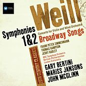 20th Century Classics: Weill by Various Artists