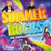 Disney Channel Summer Rocks von Various Artists