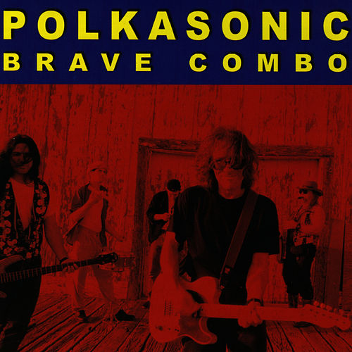 Polkasonic by Brave Combo