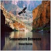 Somewhere Between by Steve Harris