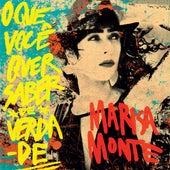 O Que Você   Quer Saber de Verdade by Marisa Monte