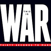 This Is War von 30 Seconds To Mars