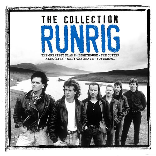 Runrig - The Collection by Runrig