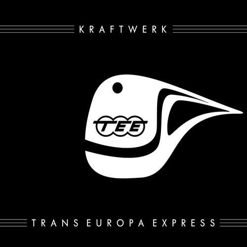 Trans Europa Express von Kraftwerk