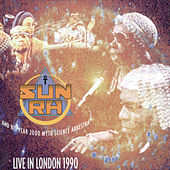 Live In London by Sun Ra