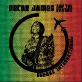 Reggae International by Oscar James