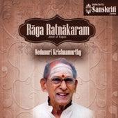 Raga Ratnakaram: Jewel of Ragas by Nedunuri Krishnamurthy