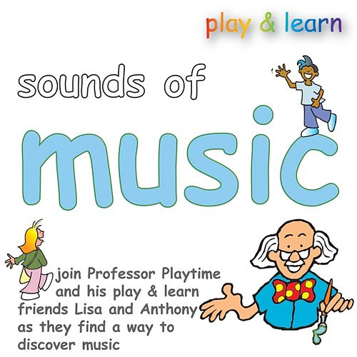Sounds of Music by Kidzone