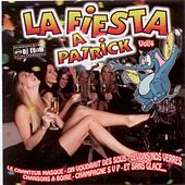 La Fiesta à Patrick (Vol. 4) by Dj Team