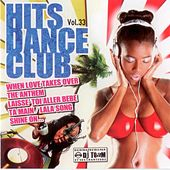 Hits Dance Club (Vol. 33) by Dj Team