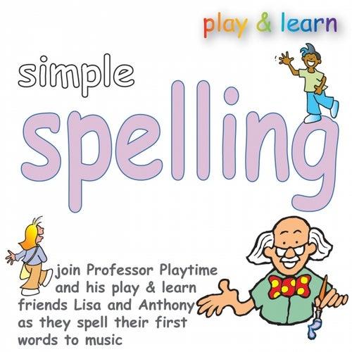 Simple Spelling by Kidzone