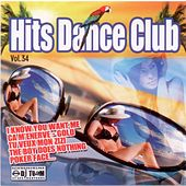 Hits Dance Club (Vol. 34) by Dj Team
