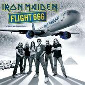 Flight 666: The Original Soundtrack von Iron Maiden