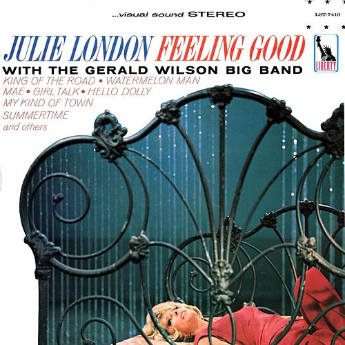 Feeling Good by Julie London