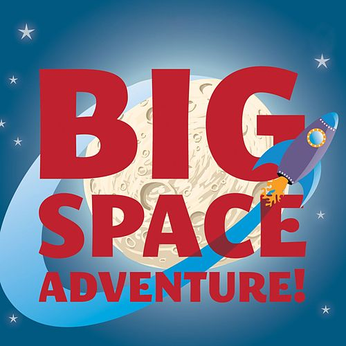 Big Space Adventure! by Berliner Philharmoniker
