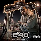 The Block Brochure: Welcome To The Soil 2 by E-40