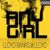 Any Girl by Lloyd Banks