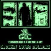 Clockin' Lotsa Dollarz by Bun B