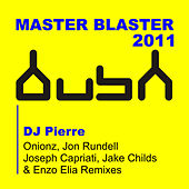 Masterblaster (Turn It Up) by DJ Pierre
