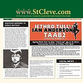 Thick As A Brick 2 von Ian Anderson