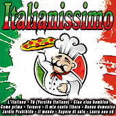 Italianissimo by Various Artists