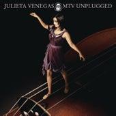 Julieta Venegas - MTV Unplugged von Julieta Venegas