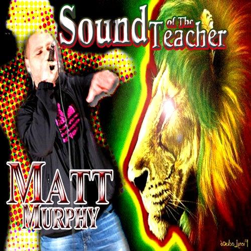 Sound Of The Teacher by Matt