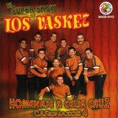 Homenaje a Celia Cruz, Canonazos 4 by El Super Show De Los Vaskez