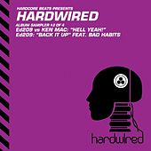 Hardwired Album Sampler 2 by Various Artists