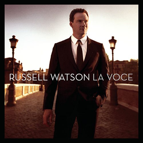 La Voce by Russell Watson
