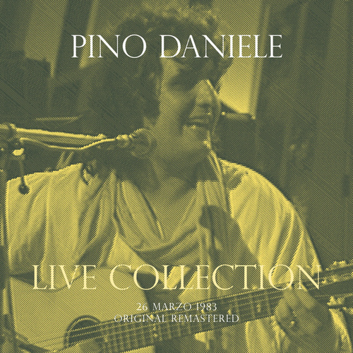 Concerto Live @ Rsi (26 Marzo 1983) by Pino Daniele