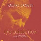 Concerto Live @ Rsi (12 Aprile 1988) von Paolo Conte