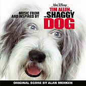 Shaggy Dog Original Soundtrack von Various Artists