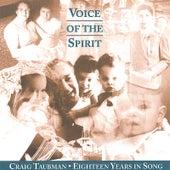 Voice of the Spirit by Craig Taubman