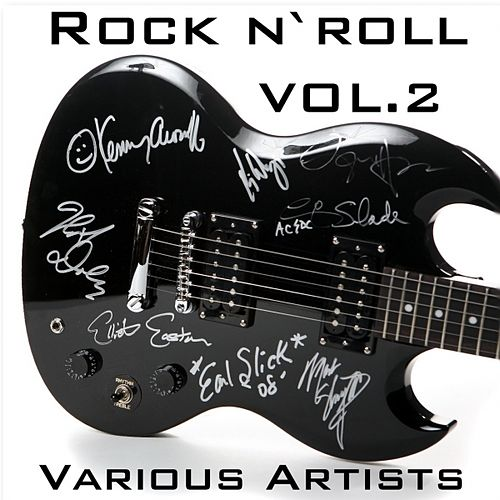 Rock 'n' Roll, Vol. 2 by Various Artists