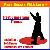 James Bond Themes by The 007 Orchestra