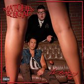 Freaky - EP by The Matches