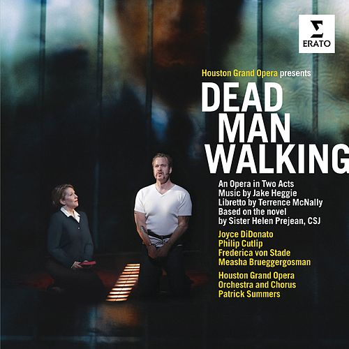 Heggie Dead Man Walking by Various Artists