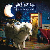 Infinity On High von Fall Out Boy