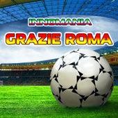 Grazie Roma by Wolf